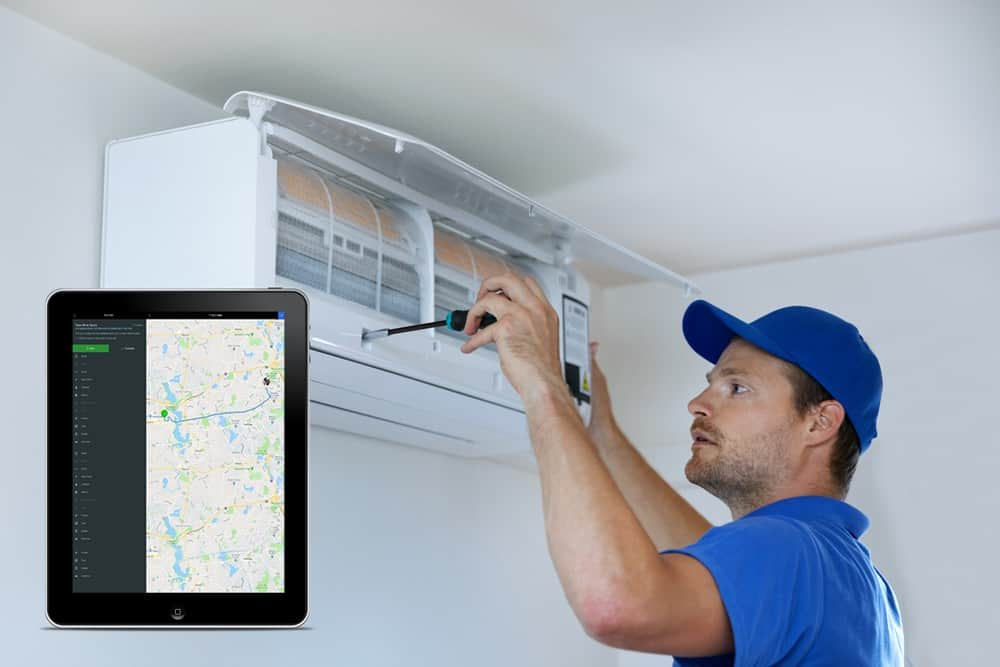Technological Innovations in the HVAC Industry